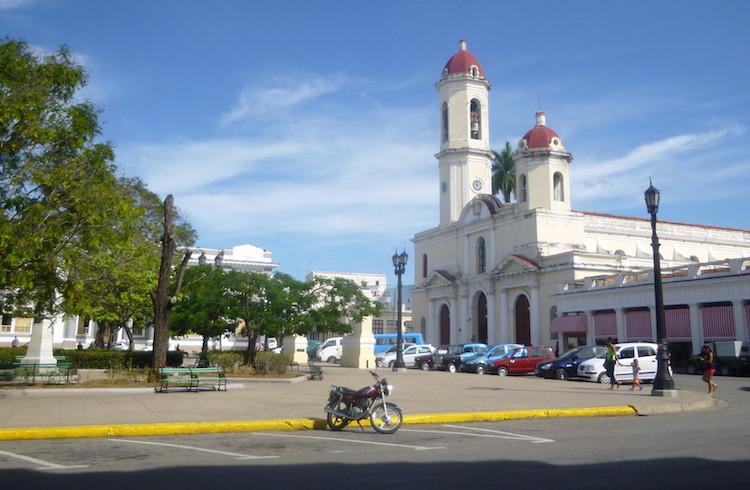 Park Jose Marti Image