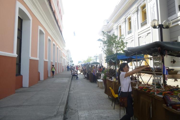 Cienfuegos Market Image