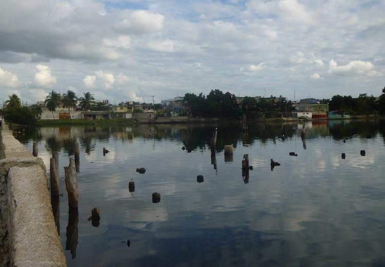 Cienfuegos Pier Image