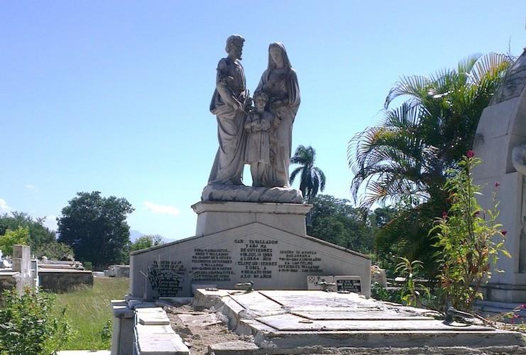 Cementario Image