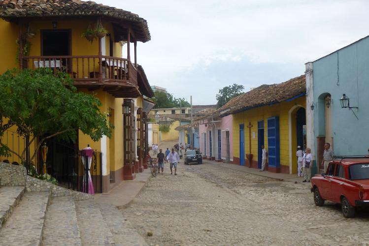 Trinidad Image