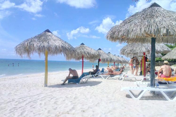 Trinidad Beach Image