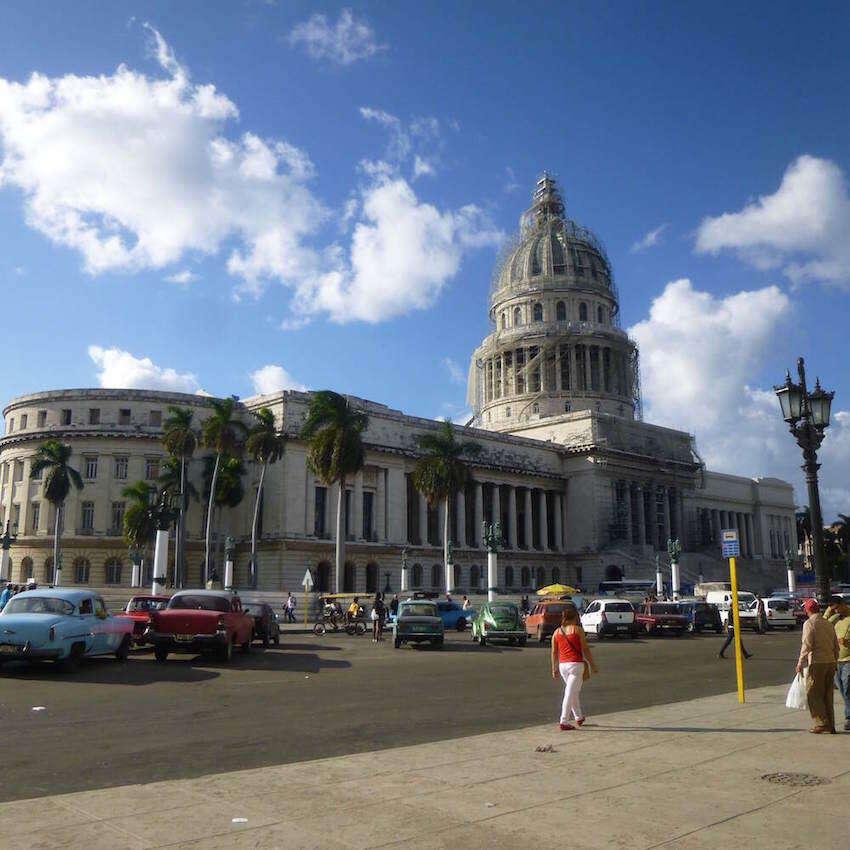 Capitolio Havana Image
