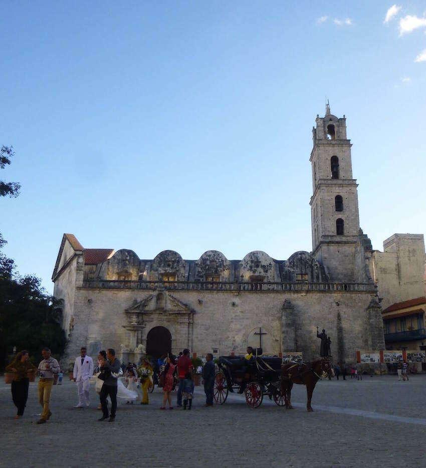 Old Havana Image